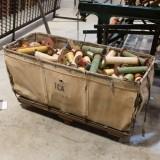 Bobbin Cart