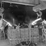 Historic Steel Video Interactive