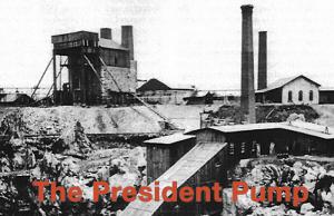 presidentpump