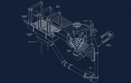 How It Works:  Anthracite Coal Mining Blueprints