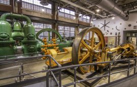 How It Works: Steam Power