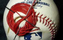 Making Your Own Baseball