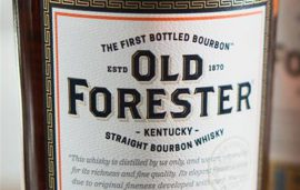 American Spirit Series: Old Forester
