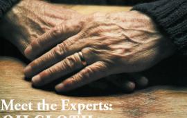 Meet the Expert: Oilcloth Stories