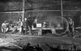 Meet the Expert: Mining Photography of George Bretz