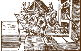 Printing and Papermaking Workshops