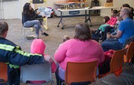 Six Bethlehem Non-Profits Hosting Back-to-School Program at NMIH