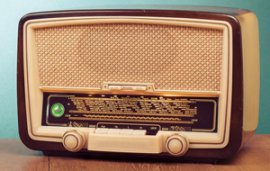 The Story of Radio: Invention, Innovation, and Incorporation