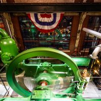 NMIH restores massive working steam engine, sets public debut date