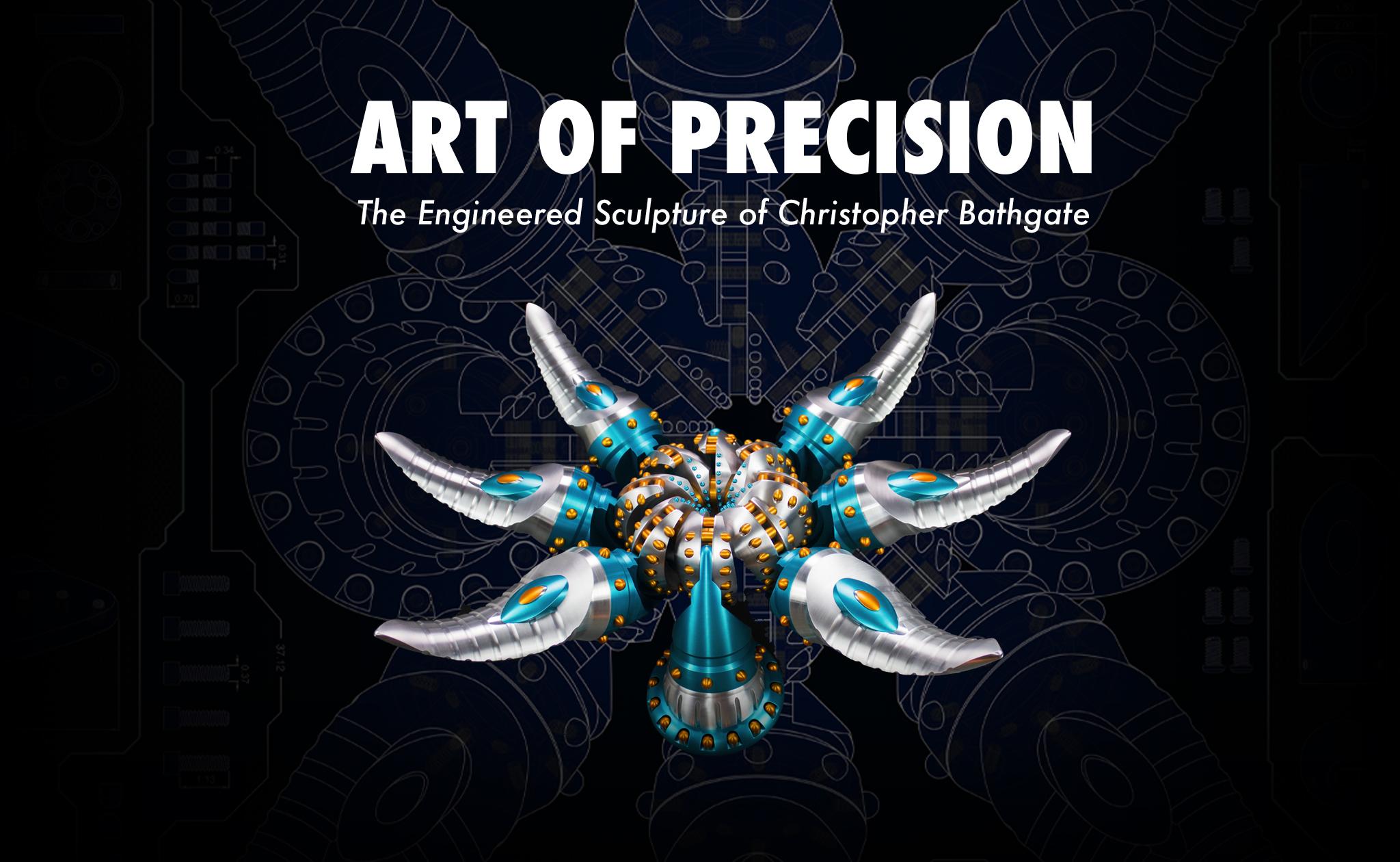 Precision Art