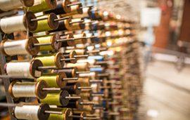 Meet the Expert: Scalamandre and Textile Restoration